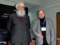 Два профессора: ННН и Б.Ф. Безродный (ОАО НИИАС, РЖД)